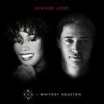 Tải bài hát Higher Love Mp3