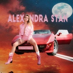 i think i love it - alexandra stan