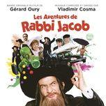 """La Cadillac En Folie (Bof """"Les Aventures De Rabbi Jacob"""")"""