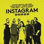 Tải bài hát Instagram Mp3