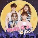 Tải bài hát Đừng Khóc Một Mình (Thiếu Gia Ở Đợ OST) Mp3