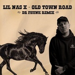 old town road (dr phunk remix) - lil nas x