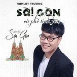 Tải bài hát Sài Gòn Cà Phê Tình Yêu Mp3