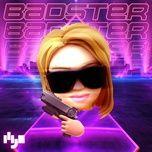 badster (english version) - hyo yeon