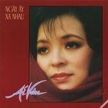 Tải bài hát Khúc Hát Thanh Xuân Mp3