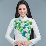 phu bac - kim thoa (hoa hau)