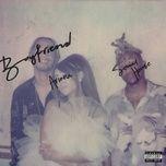 Tải bài hát Boyfriend Mp3