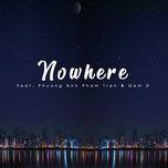 nowhere - d-mex,