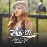 anh oi anh co hay (r&b version) - chung thuong t-jo