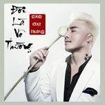 doi la vo thuong - cao dai hung
