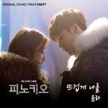 Tải bài hát Passionate To Me (Pinocchio OST) Mp3