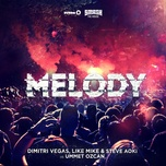 Tải bài hát Melody (Radio Mix) Mp3