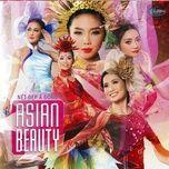 Big Girls Don't Cry (TNCD 561: Asian Beauty - Nét Đẹp Á Đông)