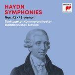 "Symphony No. 43 in E-Flat Major, Hob. I:43, ""Mercury"": II. Adagio"