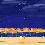 shall we? - chen (exo)
