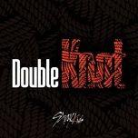 double knot - stray kids
