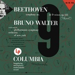 symphony no. 9 in d minor, op. 125 choral: ii. molto vivace - bruno walter, ludwig van beethoven, new york philharmonic orchestra