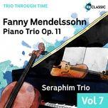 2. andante espressivo - seraphim trio
