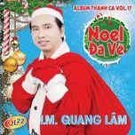 giang sinh ban thuong (version 1) - lm. quang lam