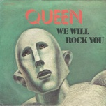 Tải bài hát We Will Rock You Mp3