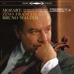 Violin Concerto No. 3 in G Major, K. 216: II. Adagio