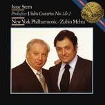 Violin Concerto No. 2 in G Minor, Op. 63: III. Allegro ben marcato