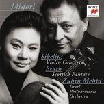 Tải bài hát Violin Concerto in D Minor, Op. 47: I. Allegro moderato Mp3