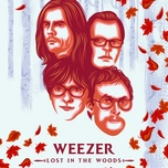 lost in the woods (weezer version) - weezer