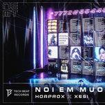 Tải bài hát Nơi Em Muốn Tới (Hawys Remix) Mp3
