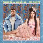Tải bài hát Me Gusta Mp3