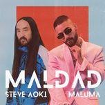 Tải bài hát Maldad Mp3