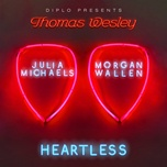 Tải bài hát Heartless Mp3