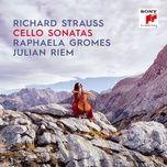 Tải bài hát Der Rosenkavalier, Op. 59, TrV 227: Walzerfolge (Arr. for Cello and Piano by Julian Riem) Mp3