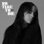 Tải bài hát No Time To Die Mp3