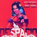 Tải bài hát Despacio Mp3