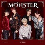 monster - d1verse