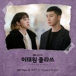 Sweet Night (Itaewon Class OST)