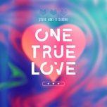 Tải bài hát One True Love Mp3
