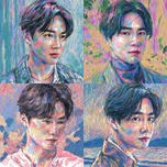 starry night - suho