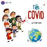 Tiễn COVID
