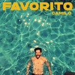 Tải bài hát Favorito Mp3