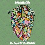 high today (feat. logic) - wiz khalifa