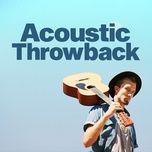 ain't nobody (loves me better) [acoustic version] - jasmine thompson