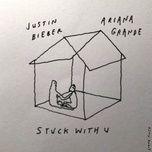 Tải bài hát Stuck With U Mp3