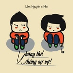 khong the khong so vo - lam nguyen, nhii