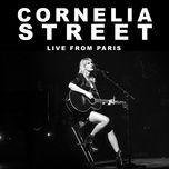 cornelia street (live from paris) - taylor swift