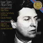 Chamber Concerto For Piano And Violin With 13 Wind Instruments: Ia. Thema Scherzoso Con Variazioni