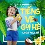 Tải bài hát Vườn Cây Của Ba Mp3