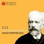 "Symphony No. 1 In G Minor, Op. 13 ""Winter Reveries"": Iv. Finale. Andante Lugubre - Allegro Maestoso"