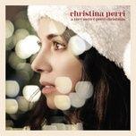 Tải bài hát Merry Christmas Darling Mp3